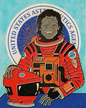 United States Astronautics Agency