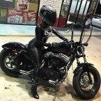 venom rider