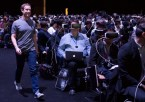 zuckerberg's mindless drone army