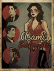 Asami and the FireFerrets