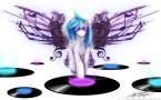 DJ pon3 on record