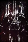 Darth Vader is angry