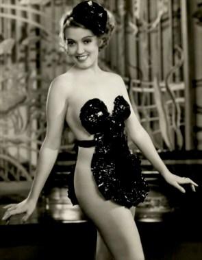 Doris McMahon in Hip, Hips, Hooray (1934)
