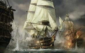 Double Team Sea Battle