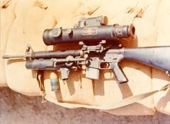 Epic Rifle Mounts