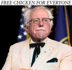 Fried Chicken for Everyone