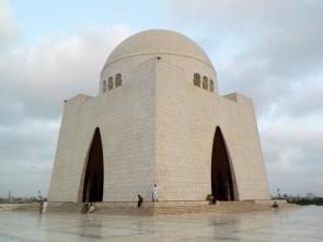 Mazar E Quaid Karachi Pakistan