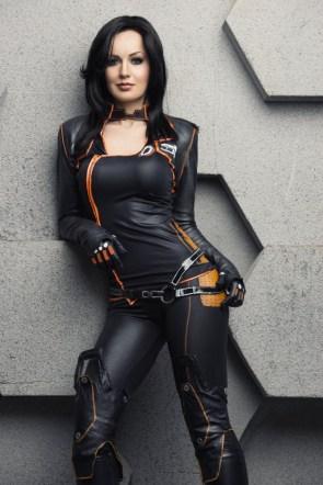 Miranda Cosplayer