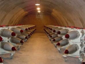 Missile Room