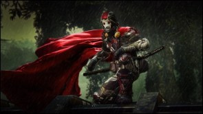 Planetside 2 Warrior