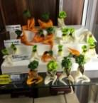 Posing Carrots