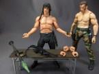 Rambo Commando Toys