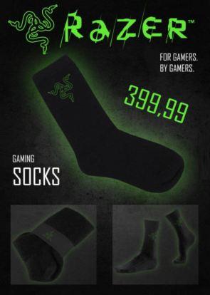 Razer Socks