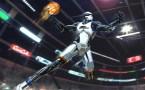 Robotic Sports