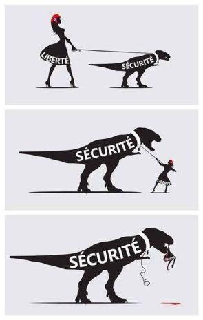 Security Walker