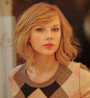 Taylor In A Sweater