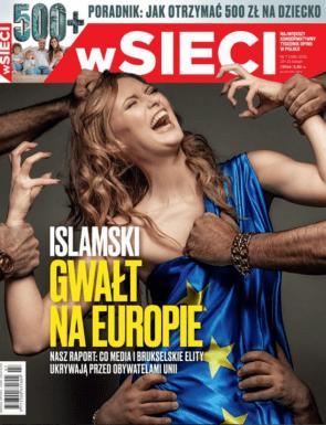 The assault on the EU