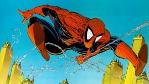 Todd McFarlane's Spider-man