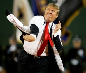 Trump Dance
