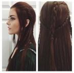 awesome hair braids
