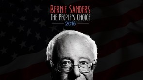 bernie sanders – the people's choice 2016