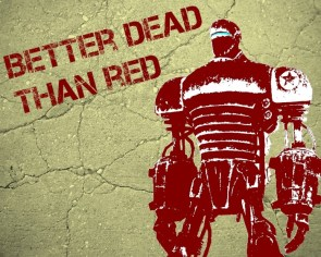 better dead than red