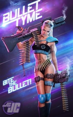 bullet tyme