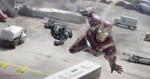 Captain America : Civil War  – HIGH Resolution Wallpapers