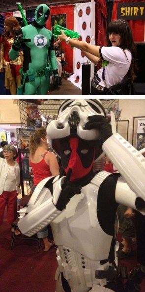deadpool storm trooper