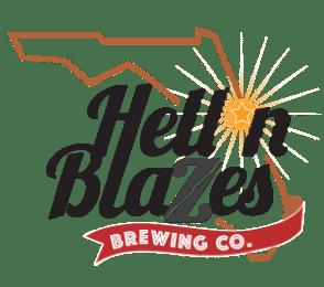 Hell'n Blazes Brewing Co
