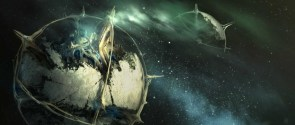 planetary ships