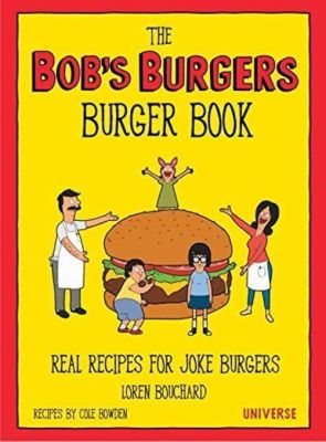real recipies for joke burgers