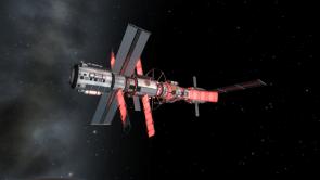 ksp space station