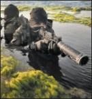 silenced river warrior
