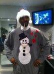 snoop christmas