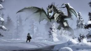snow dragon assualt