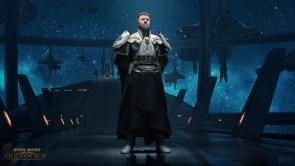 star wars knight