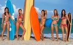 surfer women