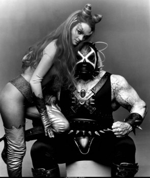 BANE and Ivy