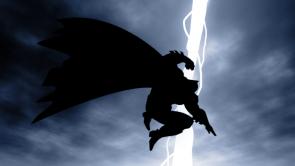 Batman Returns Wallpaper