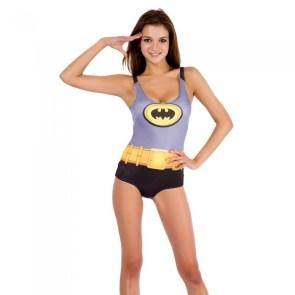 Batman Salute