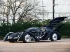 Batmobile from Batman movie