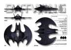 Batwing Technical Data