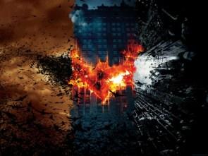 Christopher Nolen Batman film Wallpaper