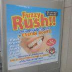 Fuzzy Rush