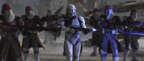 Killing of the Jedi