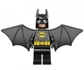 Lego Batman with wings