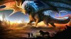 Massive Dragon Field