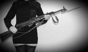 Pointy Gun