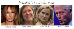 Potential First Ladies 2016